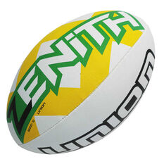 Zenith Rugby Union Ball, , rebel_hi-res