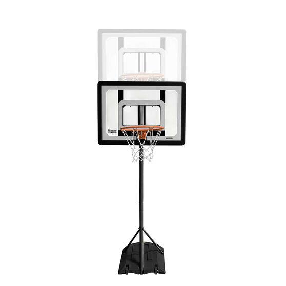 """SKLZ 33"""" Pro Mini Hoop Basketball System, , rebel_hi-res"""