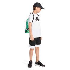 Nike Boys Featherlight Cap Black / White OSFA Black / White OSFA, Black / White, rebel_hi-res