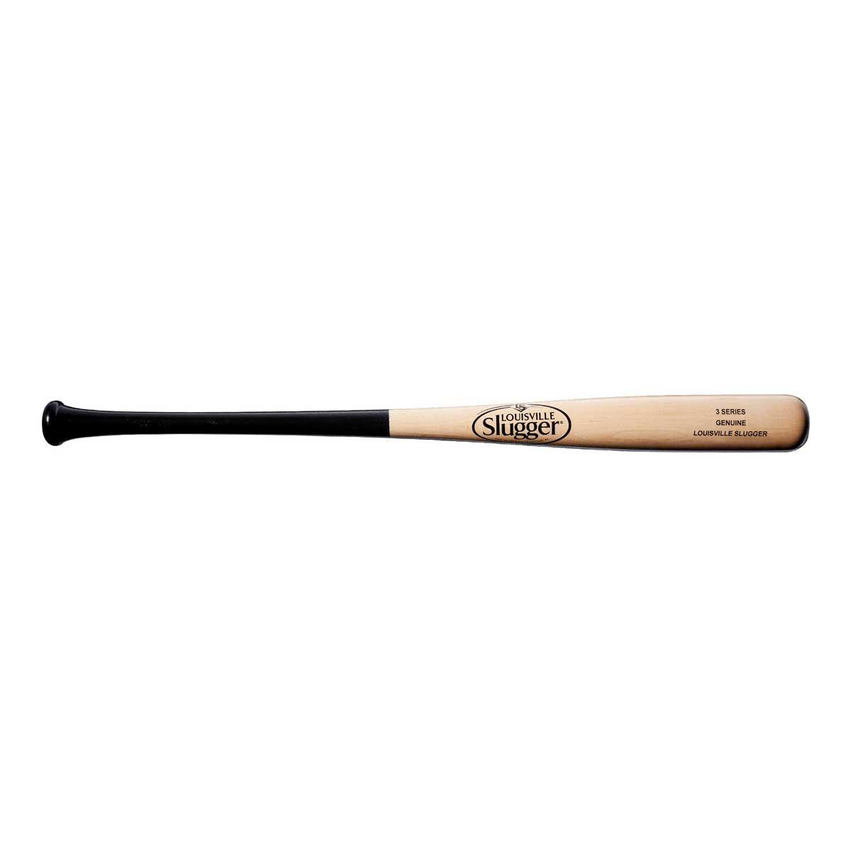 Louisville Slugger Genuine Series 3 Ash Mix Baseball Bat