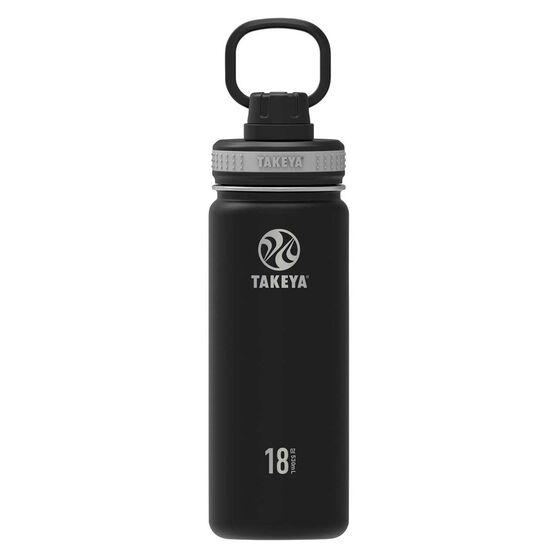 Takeya 530ml Insulated Bottle, , rebel_hi-res
