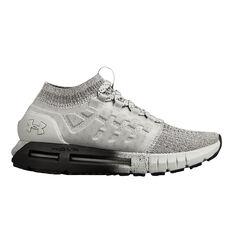 Under Armour HOVR Phantom NC Womens Running Shoes White US 6, White, rebel_hi-res