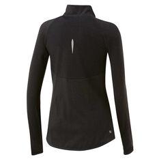 Ell & Voo Womens Amelia Full Zip Top Grey XS, Grey, rebel_hi-res