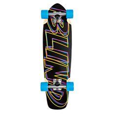 Blind Offset Cruiser Skateboard, , rebel_hi-res