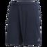 adidas Mens 4KRFT 360 Climachill 3-Stripes 8-Inch Shorts, Navy, rebel_hi-res