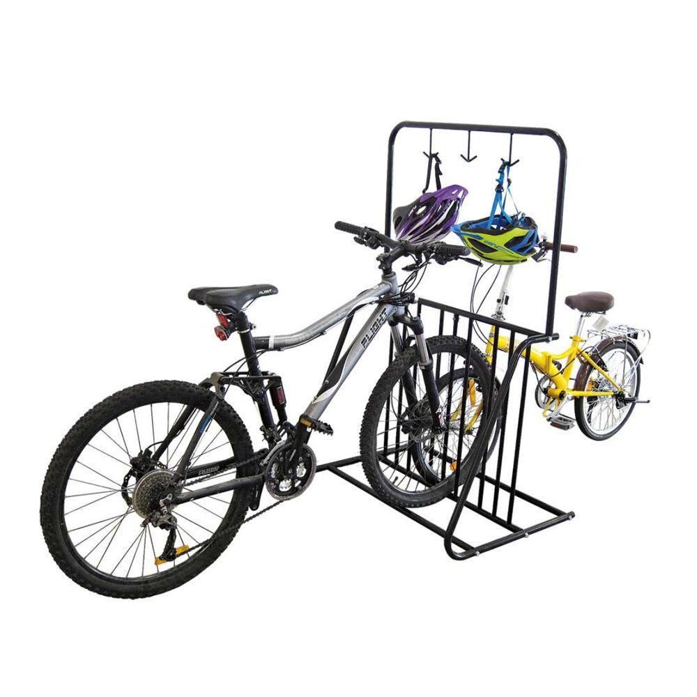 nitro bike storage stand
