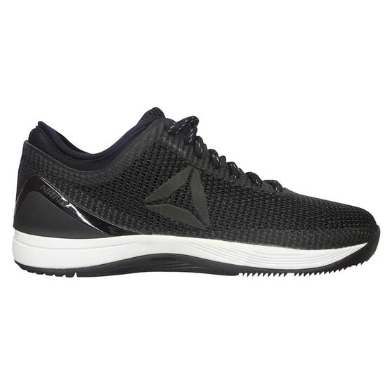 f3d09dc2679b73 Reebok Crossfit Nano 8.0 Flexweave Womens Training Shoes