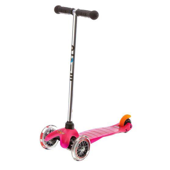 Micro Mini Scooter, , rebel_hi-res