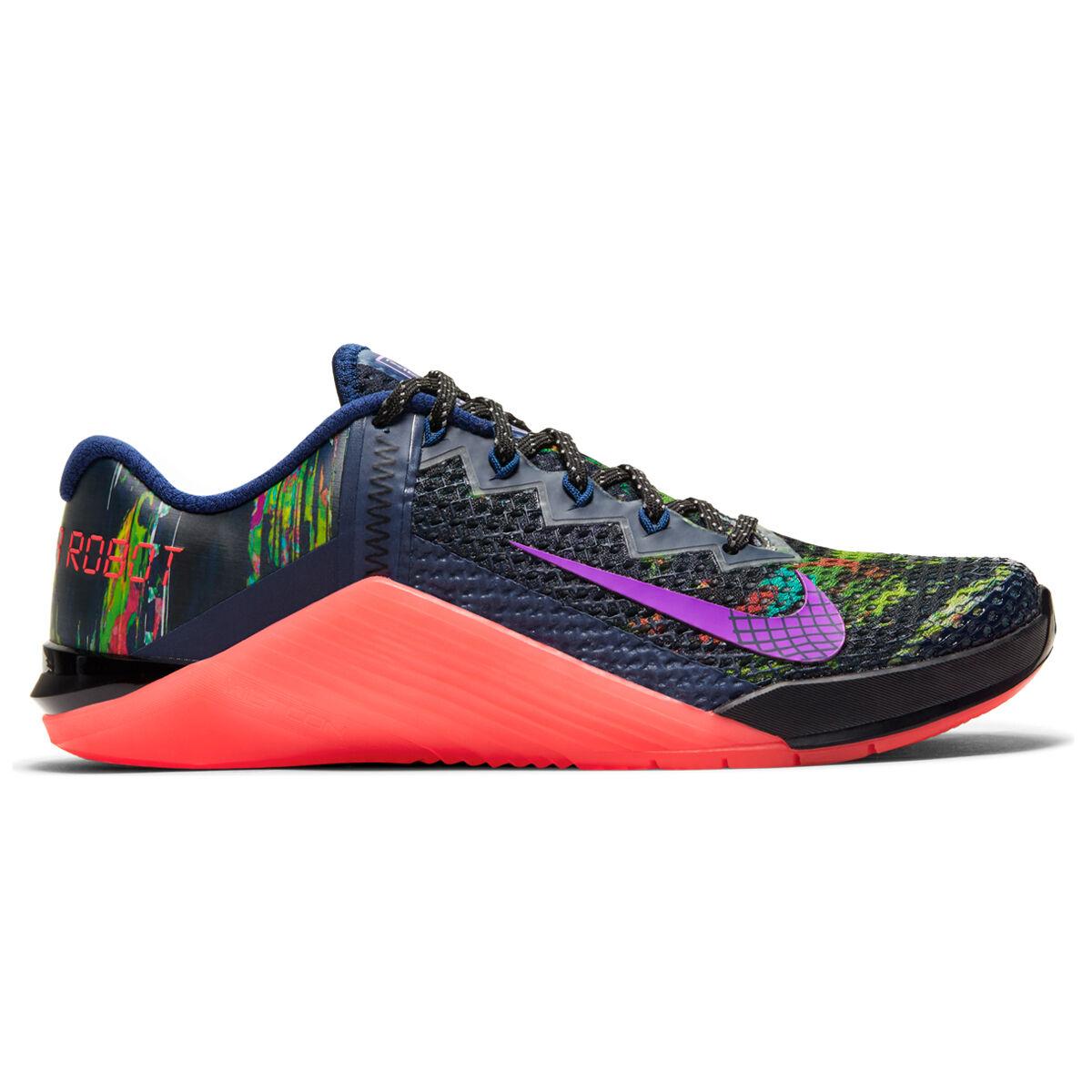 Nike Metcon 6 AMP Womens Training Shoes