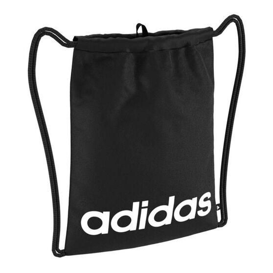 adidas Essentials Logo Gym Sack, , rebel_hi-res