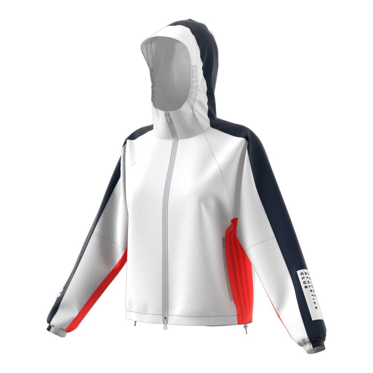 adidas Women's WN.D. Jacket