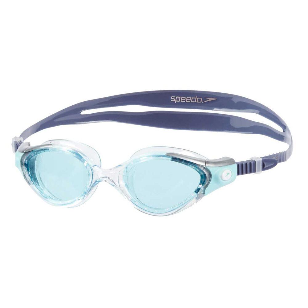 e616a7ae0b Speedo Futura Biofuse 2 Womens Swim Goggles Multi OSFA