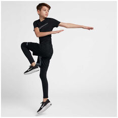 Nike Boys Dri FIT Trophy Shorts, Black, rebel_hi-res