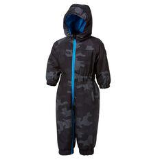 Tahwalhi Toddler Boys Ski Suit Grey 2, Grey, rebel_hi-res