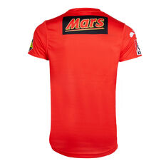 Melbourne Renegades 2019/20 Mens BBL Jersey Red S, Red, rebel_hi-res