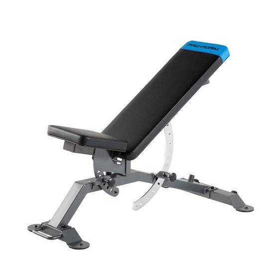 Proform Strength Adjustable Bench, , rebel_hi-res