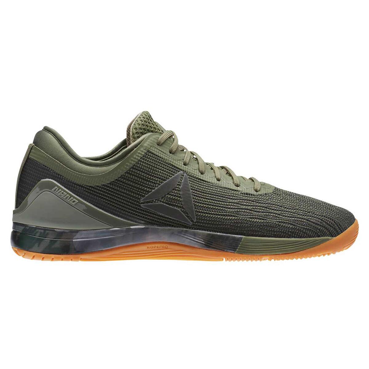 Sport Nano 8 Reebok ShoesRebel Flexweave Mens Crossfit Training Nn08wm