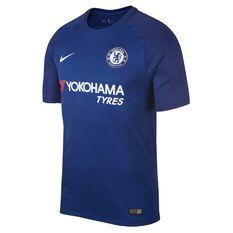 Chelsea FC 2018 Mens Home Jersey, , rebel_hi-res