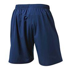 Viva Men's Newcaslte Jets Coaches Shorts, , rebel_hi-res