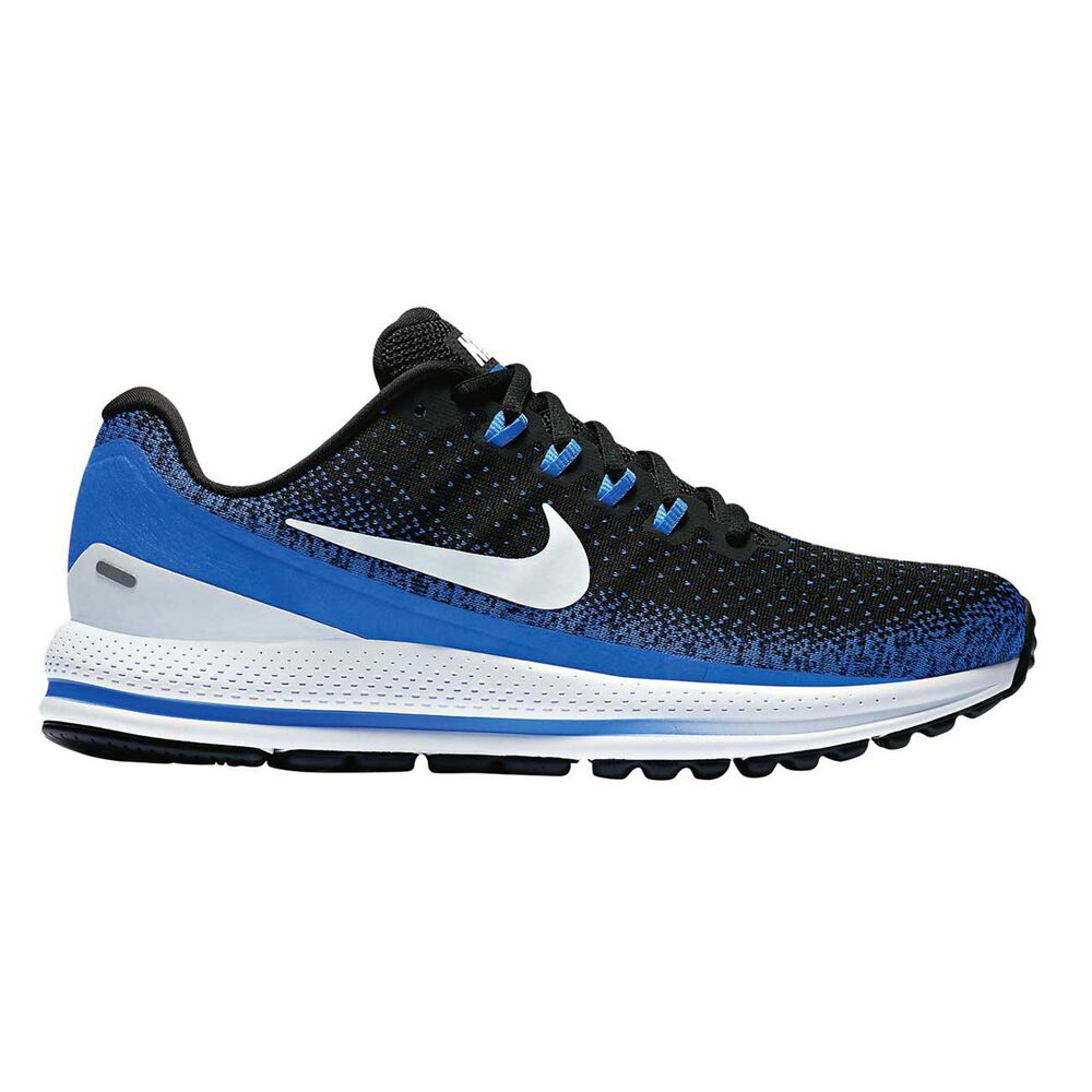 0fa71abfe4a Nike Zoom Vomero 13 Mens Running Shoes Black US 8