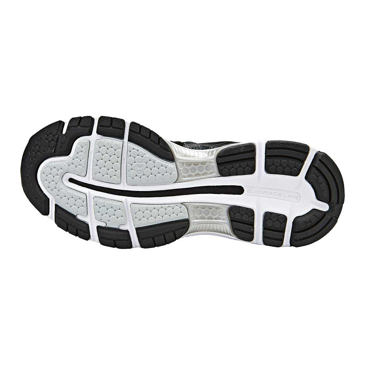 Asics Gel Nimbus 19 B Femmes US Chaussures De Femmes Asics Course Noir/ Blanc US 6 e948d12 - radicalfrugality.info