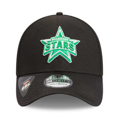 Melbourne Stars New Era 39THIRTY Training Cap Green S / M, Green, rebel_hi-res