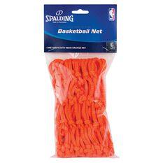 Spalding Neon Basketball Net Orange, , rebel_hi-res