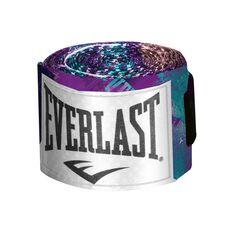 Everlast 120in Elite Hand Wraps Paint, , rebel_hi-res