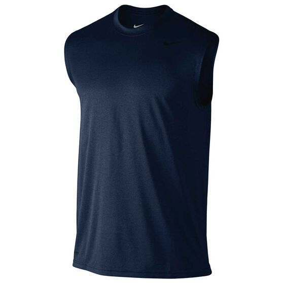 Nike Mens Legend Poly 2.0 Sleeveless Training Tee, , rebel_hi-res