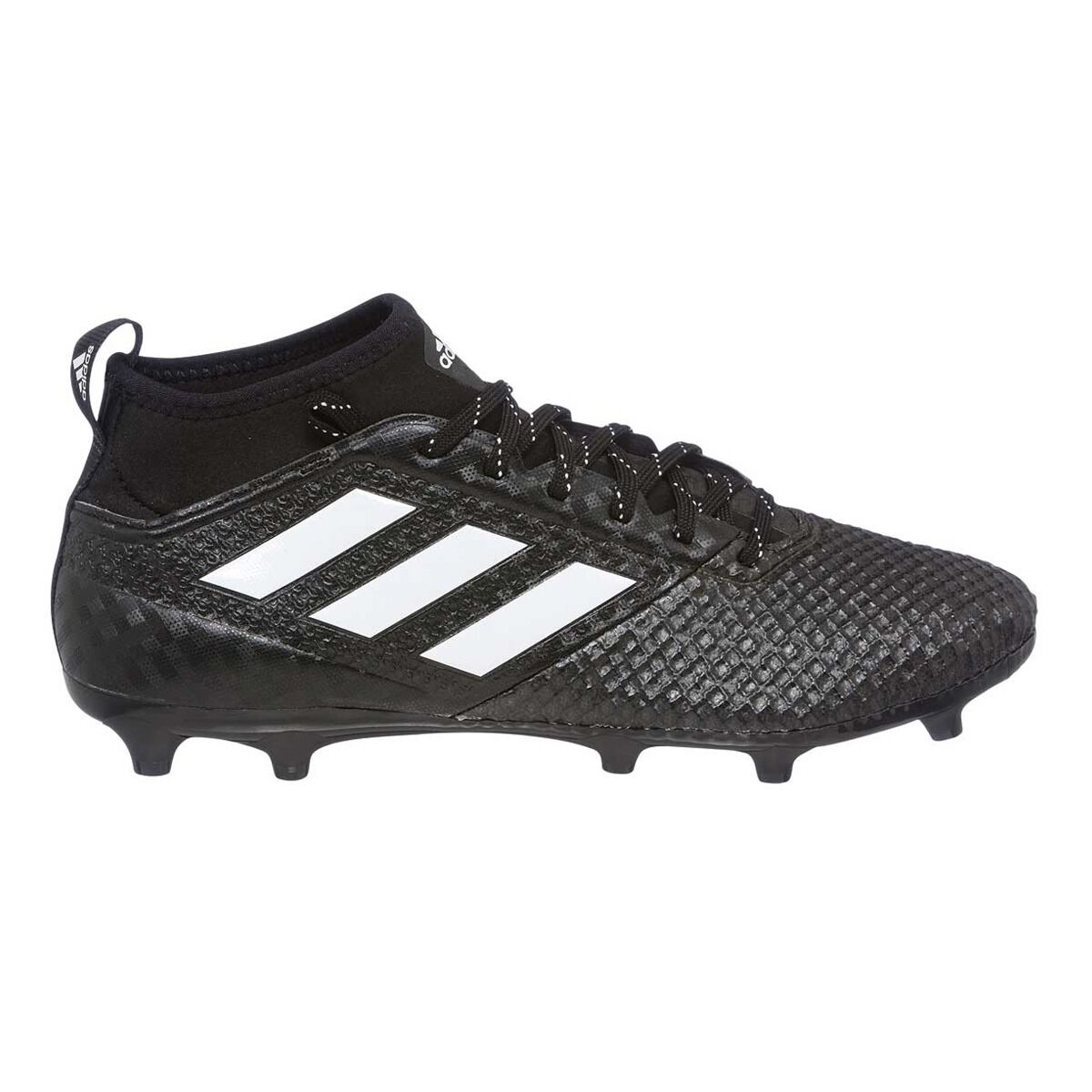 a89eb88b6e1a ... coupon adidas ace 17.3 primemesh mens football boots black white us 8  adult black 69834 e2ae5
