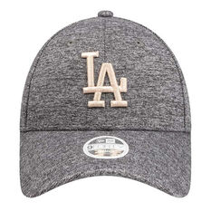 Los Angeles Dodgers Womens New Era 9FORTY Marle Stone Cap, , rebel_hi-res