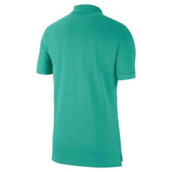 Nike Mens Sportswear Matchup Polo Green XS, Green, rebel_hi-res