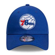 Philadelphia 76ers 2019 New Era 9FORTY Team Cap, , rebel_hi-res