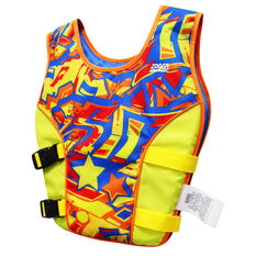 Zoggs  Bondi Swim Vest, , rebel_hi-res