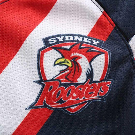 Sydney Roosters 2020 Infants Home Jersey, Navy / Red, rebel_hi-res