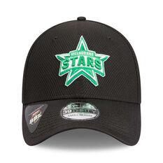 Melbourne Stars New Era 39THIRTY Training Cap Green S / M, Green, rebel_hi-res