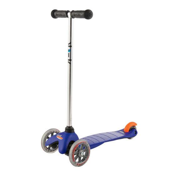 Kick Mini Scooter, , rebel_hi-res