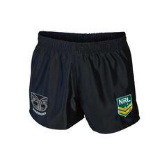 Warriors Mens Supporter Shorts, , rebel_hi-res