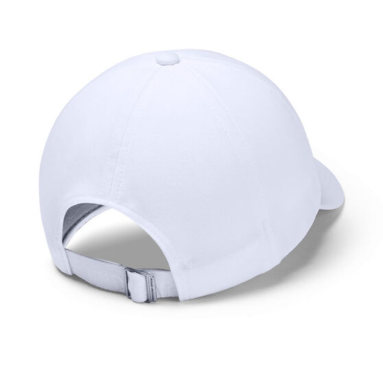 Under Armour Womens Play Up Cap, , rebel_hi-res