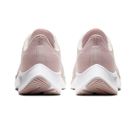 Nike Air Zoom Pegasus 37 Womens Running Shoes, Champagne/Rose, rebel_hi-res