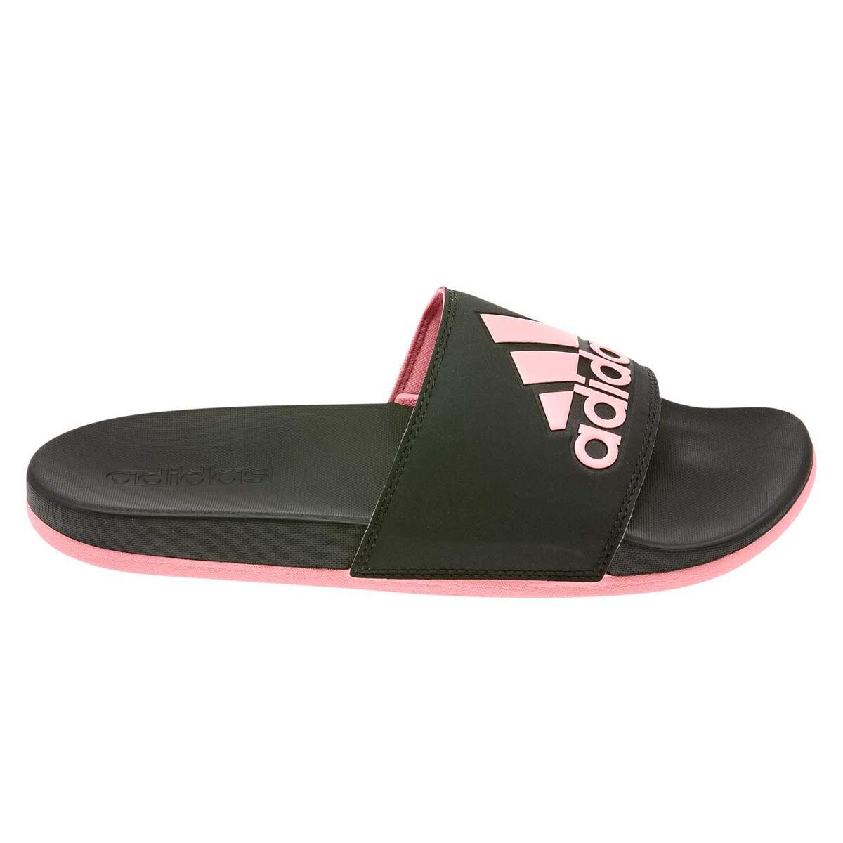 adidas Adilette Comfort Womens Slides