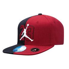 Nike Boys Jordan Deconstructed 23 Cap, , rebel_hi-res