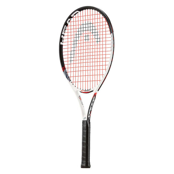 Head Speed 26in Junior Tennis Racquet Black / White, , rebel_hi-res