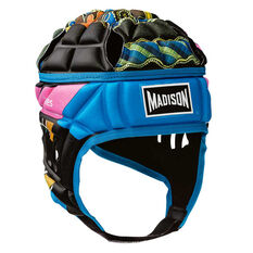 Madison James Ackerman Memorial Headgear Multi, Multi, rebel_hi-res