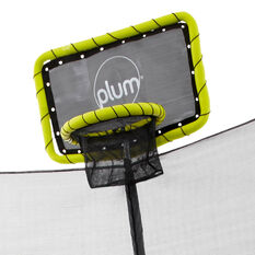 Plum Play Trampoline Basketball Set, , rebel_hi-res