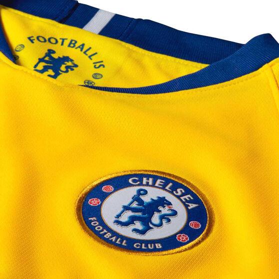 Chelsea FC 2018 / 19 Kids Away Jersey XS, , rebel_hi-res