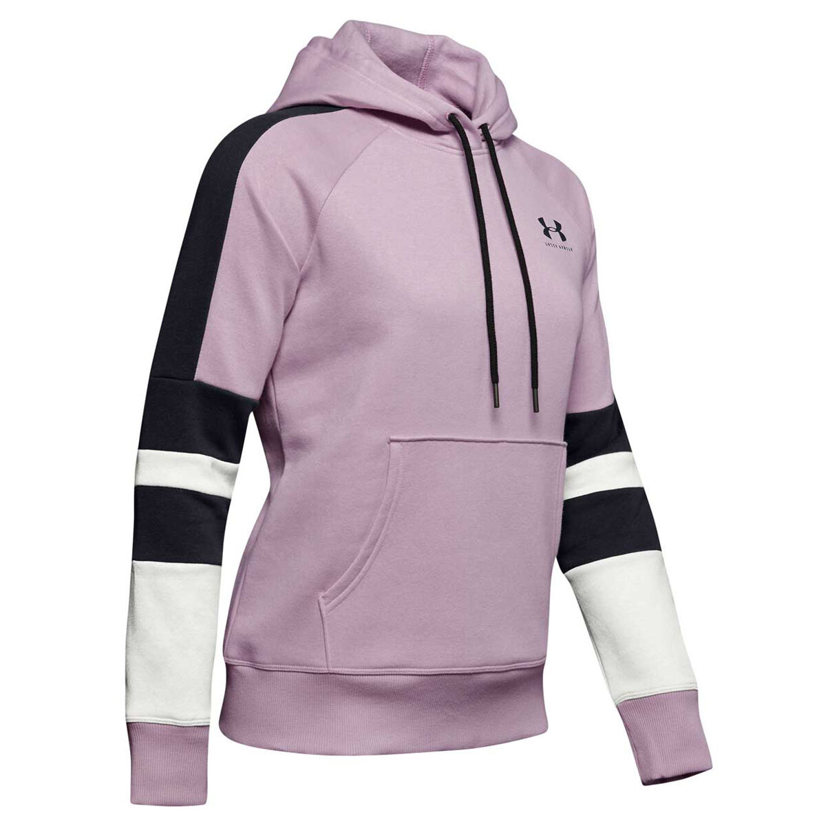 Details about New adidas Ultimate Full Zip Hoodie Sports Fleece Jacket Purple Women's L LG