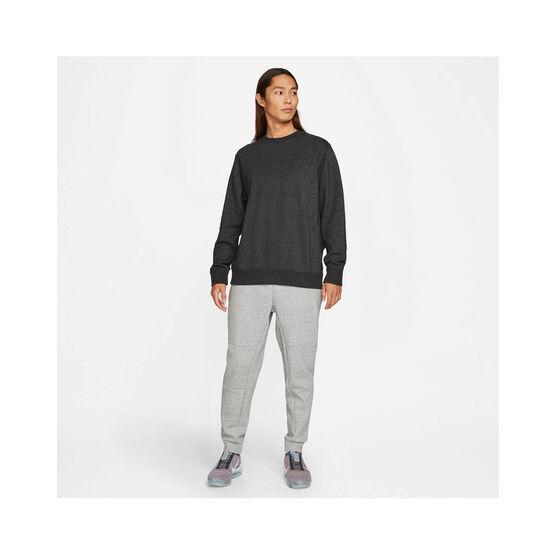 Nike Mens Sportswear Crew, Black, rebel_hi-res
