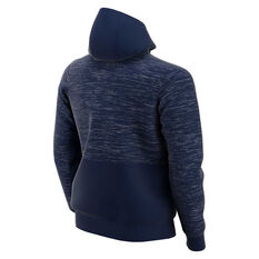 Nike Boys Sportswear Advance Hoodie Navy / White XS, Navy / White, rebel_hi-res