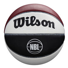 Wilson NBL Limited Edition Basketball Size 7, , rebel_hi-res